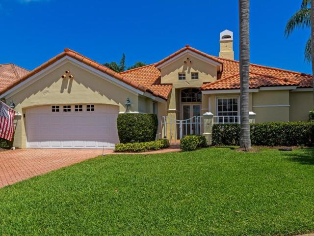 1460 Coventry Lane, Vero Beach, FL 32967 (#219804) :: The Reynolds Team/Treasure Coast Sotheby's International Realty