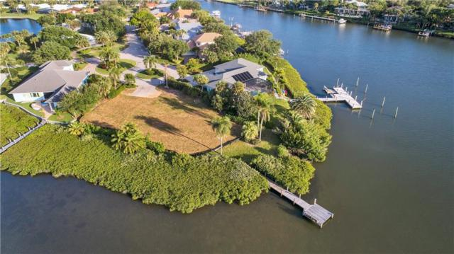 95 Cache Cay Drive, Vero Beach, FL 32963 (MLS #219830) :: Billero & Billero Properties