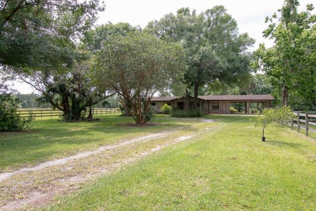 10655 134th Court, Fellsmere, FL 32948 (MLS #220018) :: Billero & Billero Properties