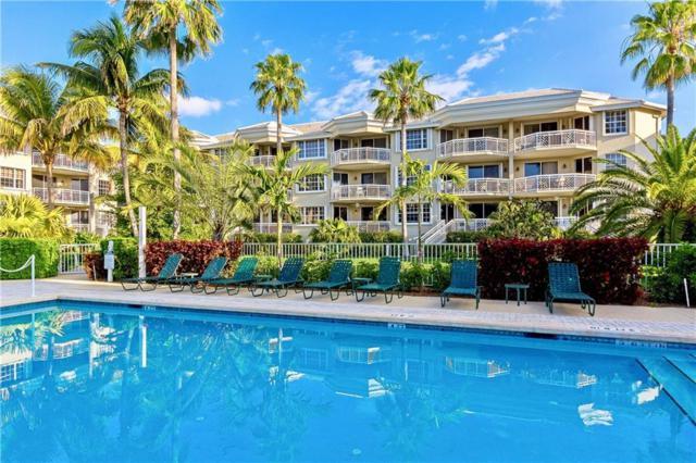 940 Turtle Cove Lane #213, Vero Beach, FL 32963 (MLS #220247) :: Billero & Billero Properties
