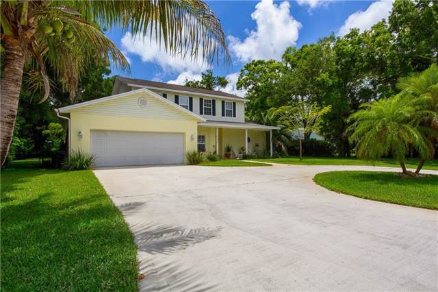 2124 Buena Vista Boulevard, Vero Beach, FL 32960 (MLS #220274) :: Team Provancher | Dale Sorensen Real Estate