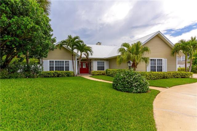 1015 Tobago Terrace, Vero Beach, FL 32963 (#220280) :: The Reynolds Team/Treasure Coast Sotheby's International Realty