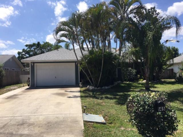 145 10th Avenue, Vero Beach, FL 32962 (MLS #220284) :: Billero & Billero Properties