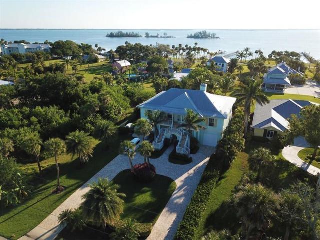 13380 Old Dixie Highway N, Sebastian, FL 32958 (MLS #220338) :: Billero & Billero Properties