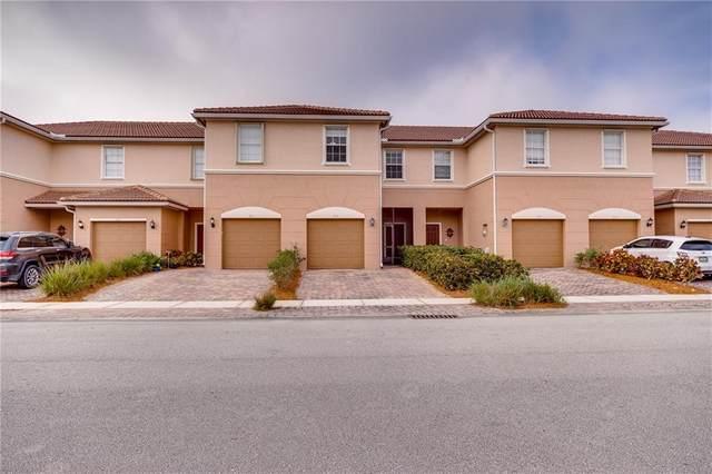 315 Provence Place, Vero Beach, FL 32960 (MLS #220437) :: Team Provancher | Dale Sorensen Real Estate