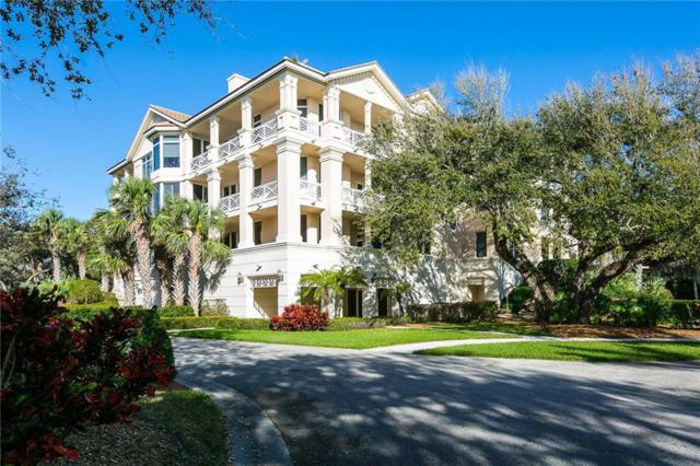 801 N Swim Club Drive A, Vero Beach, FL 32963 (MLS #220469) :: Billero & Billero Properties
