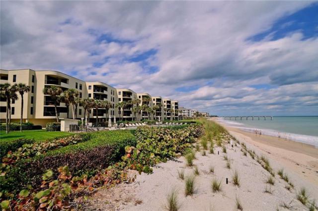 4600 Highway A1a #508, Vero Beach, FL 32963 (MLS #220612) :: Billero & Billero Properties