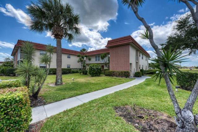 76 Royal Oak Drive #205, Vero Beach, FL 32962 (#220673) :: The Reynolds Team/Treasure Coast Sotheby's International Realty