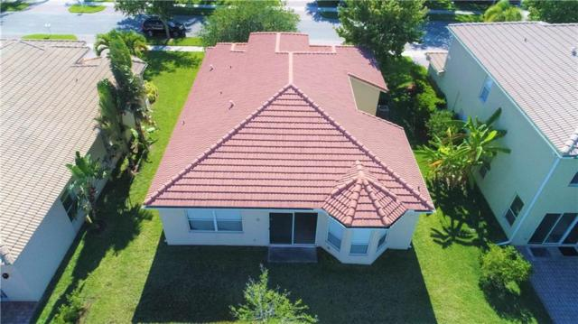 5656 Spanish River Road, Fort Pierce, FL 34951 (MLS #220676) :: Billero & Billero Properties