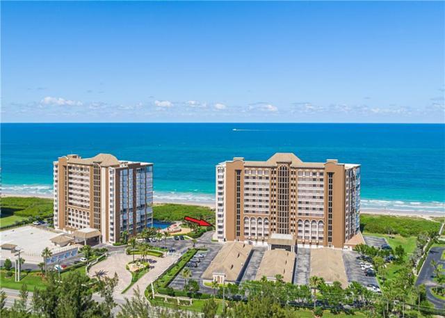 4160 N Highway A1a #201, Hutchinson Island, FL 34949 (MLS #220791) :: Billero & Billero Properties
