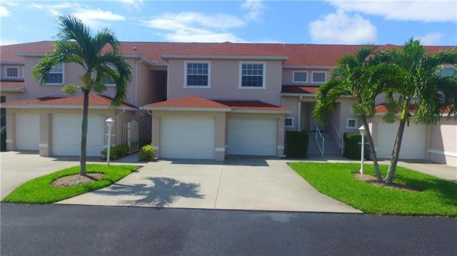 255 Grand Royale Circle #203, Vero Beach, FL 32962 (MLS #220796) :: Billero & Billero Properties