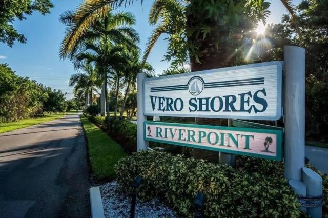 414 22nd Street SE, Vero Beach, FL 32962 (MLS #222103) :: Team Provancher | Dale Sorensen Real Estate