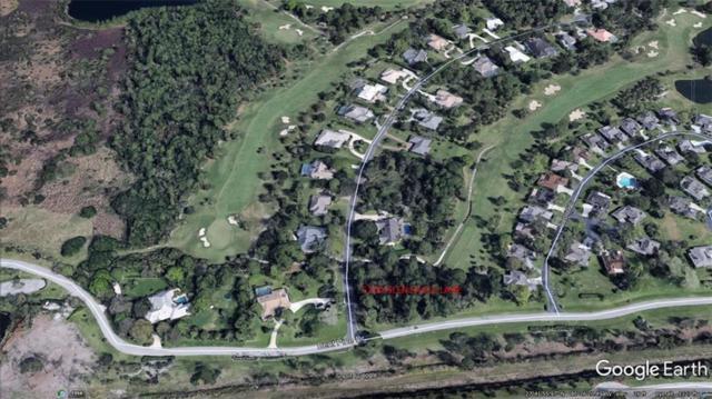 5700 Glen Eagle Lane, Vero Beach, FL 32967 (MLS #222302) :: Billero & Billero Properties