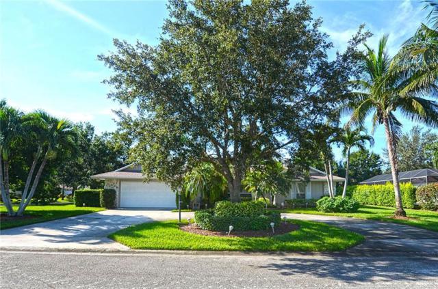 165 Forest Cay, Vero Beach, FL 32962 (MLS #222321) :: Team Provancher | Dale Sorensen Real Estate