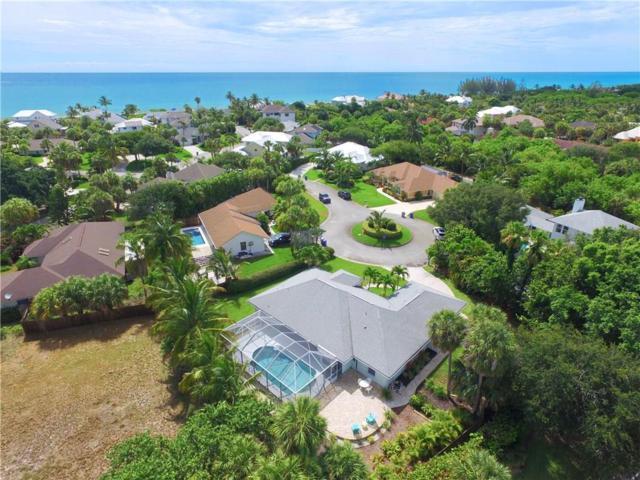 1356 Plato Court, Vero Beach, FL 32963 (MLS #222384) :: Billero & Billero Properties