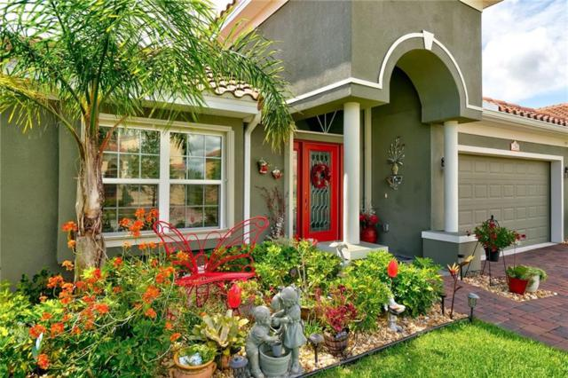 1745 Berkshire Circle SW, Vero Beach, FL 32968 (MLS #222462) :: Billero & Billero Properties