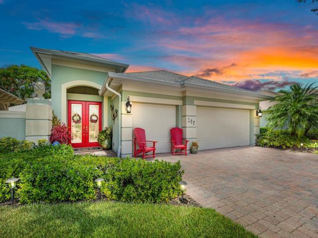 295 Bourdeaux Drive SW, Vero Beach, FL 32968 (MLS #222535) :: Billero & Billero Properties