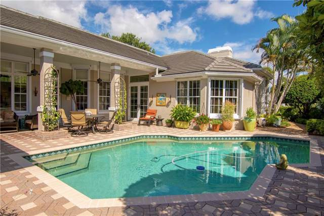 101 Laurel Oak Lane, Vero Beach, FL 32963 (MLS #222545) :: Billero & Billero Properties