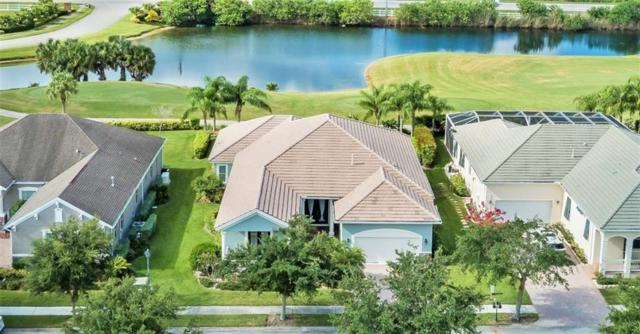 7619 S Village Square, Vero Beach, FL 32966 (MLS #223877) :: Billero & Billero Properties
