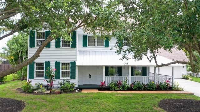 435 12th Place SE, Vero Beach, FL 32962 (MLS #224149) :: Team Provancher | Dale Sorensen Real Estate