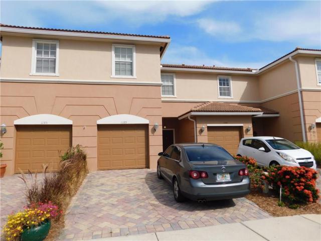1189 Normandie Way #1189, Vero Beach, FL 32960 (MLS #224202) :: Billero & Billero Properties