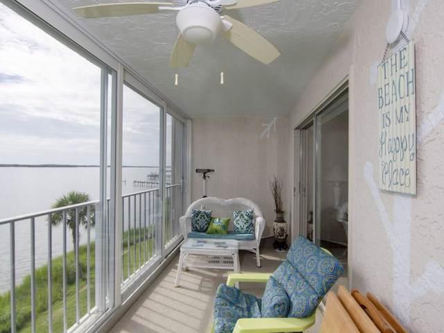 5926 River Run Drive #5926, Sebastian, FL 32958 (MLS #224227) :: Billero & Billero Properties