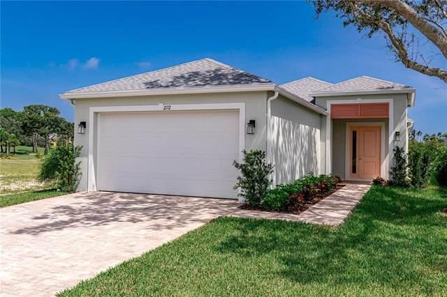2172 Falls Manor, Vero Beach, FL 32967 (MLS #224392) :: Billero & Billero Properties