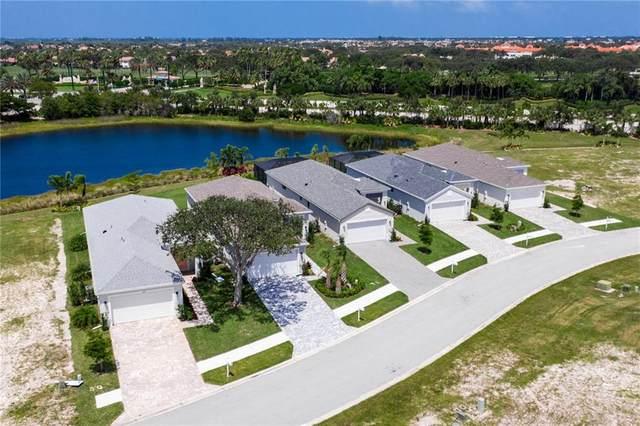 2156 Falls Manor, Vero Beach, FL 32967 (MLS #224455) :: Billero & Billero Properties