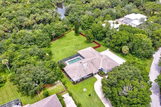 568 Cross Creek Circle, Sebastian, FL 32958 (MLS #224486) :: Billero & Billero Properties