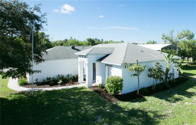 7840 142nd Way, Sebastian, FL 32958 (MLS #224609) :: Billero & Billero Properties