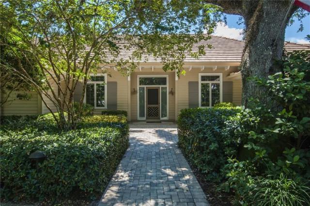 501 Marbrisa Drive, Vero Beach, FL 32963 (MLS #224800) :: Billero & Billero Properties