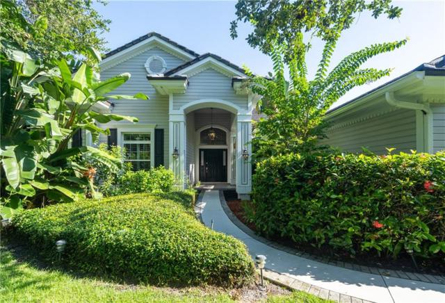 120 Chiefs Trail, Vero Beach, FL 32963 (MLS #224983) :: Team Provancher | Dale Sorensen Real Estate