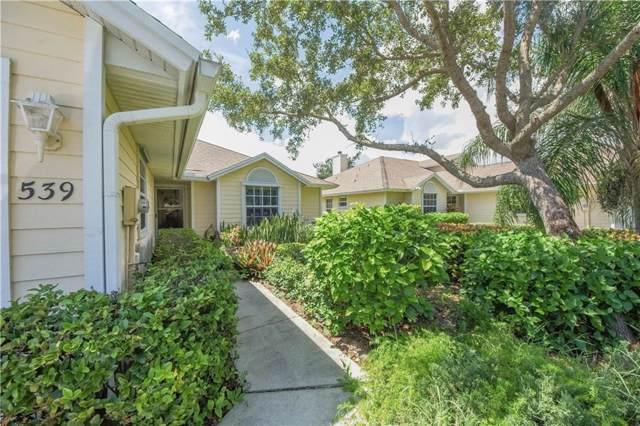 539 6th Street, Vero Beach, FL 32962 (MLS #225123) :: Team Provancher | Dale Sorensen Real Estate