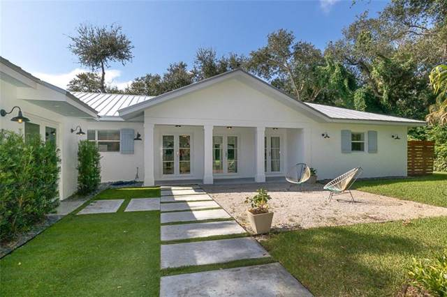 626 Date Palm Road, Vero Beach, FL 32963 (MLS #225499) :: Team Provancher | Dale Sorensen Real Estate