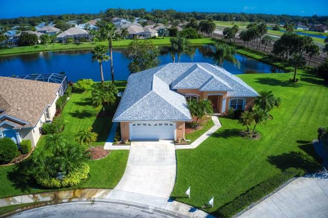 6422 34th Lane, Vero Beach, FL 32966 (MLS #225589) :: Billero & Billero Properties