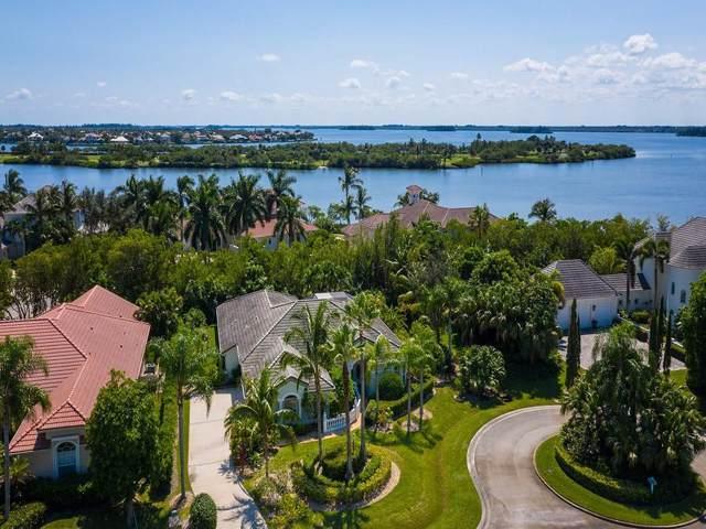 1601 W Sandpointe Lane, Vero Beach, FL 32963 (MLS #225590) :: Team Provancher | Dale Sorensen Real Estate