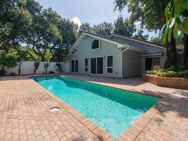 300 S Peppertree Drive, Vero Beach, FL 32963 (MLS #225650) :: Billero & Billero Properties