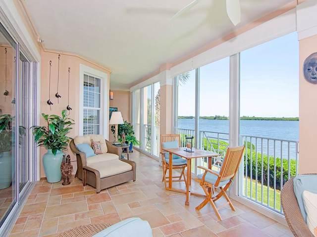 4854 S Harbor Drive #202, Vero Beach, FL 32967 (#225748) :: The Reynolds Team/Treasure Coast Sotheby's International Realty