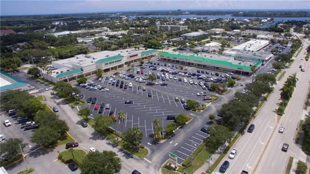 520 21st St. #518, Vero Beach, FL 32960 (MLS #225772) :: Team Provancher | Dale Sorensen Real Estate