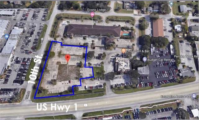 960 Us Highway 1, Vero Beach, FL 32960 (MLS #225789) :: Billero & Billero Properties