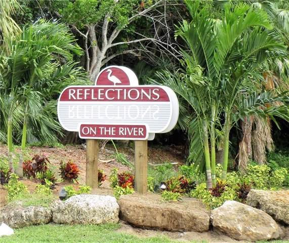 6175 S Mirror Lake Drive #305, Sebastian, FL 32958 (#225812) :: The Reynolds Team/Treasure Coast Sotheby's International Realty