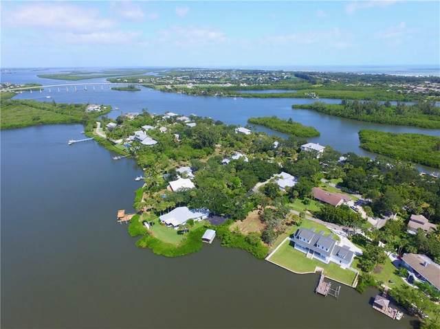 355 Cathedral Oaks Drive, Vero Beach, FL 32963 (MLS #225906) :: Team Provancher | Dale Sorensen Real Estate