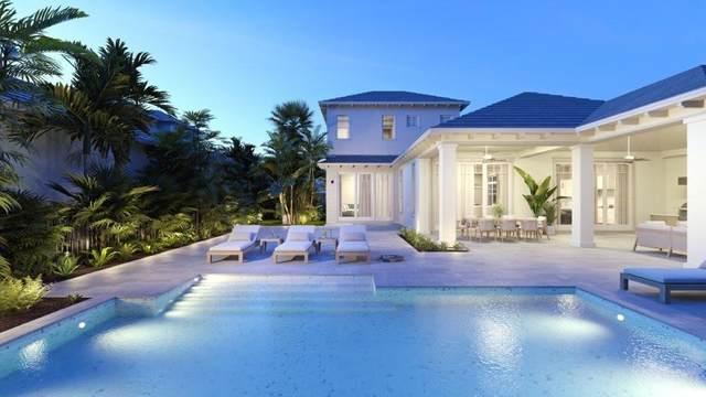 939 Surfsedge Way, Indian River Shores, FL 32963 (MLS #225956) :: Billero & Billero Properties