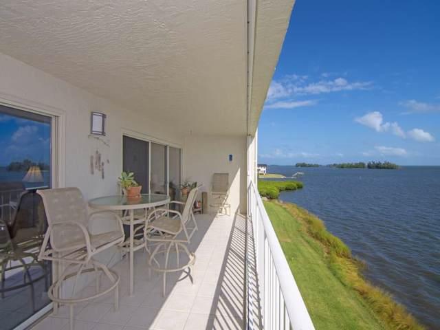 5946 River Run Drive #5946, Sebastian, FL 32958 (MLS #226104) :: Billero & Billero Properties