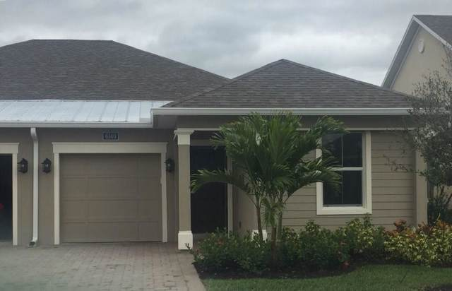 6140 Spicewood Lane, Vero Beach, FL 32966 (MLS #226235) :: Team Provancher | Dale Sorensen Real Estate