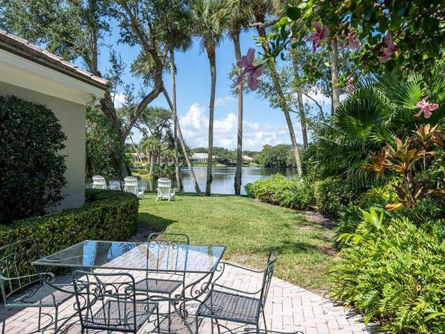 640 Sable Oak Lane, Vero Beach, FL 32963 (MLS #226310) :: Billero & Billero Properties