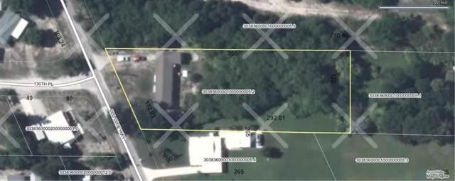 13050 Old Dixie Highway, Sebastian, FL 32958 (MLS #226333) :: Billero & Billero Properties