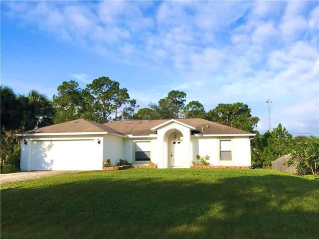 8265 104th Court, Vero Beach, FL 32967 (MLS #226335) :: Billero & Billero Properties