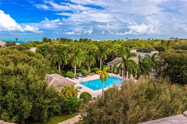 801 N Swim Club Drive Phb, Vero Beach, FL 32963 (MLS #226430) :: Billero & Billero Properties