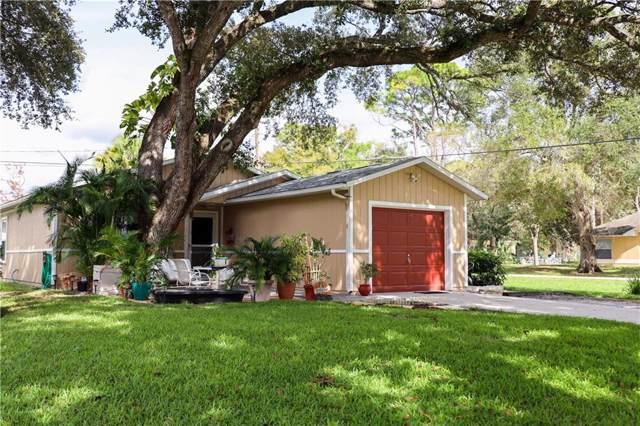 3606 2nd Place, Vero Beach, FL 32968 (MLS #226541) :: Team Provancher | Dale Sorensen Real Estate